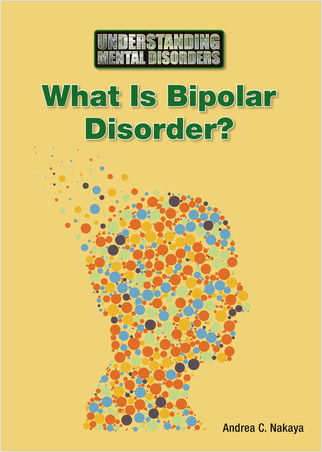 Cover: What Is Bipolar Disorder?