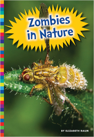 Cover: Zombies in Nature