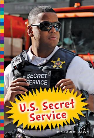 Cover: U.S. Secret Service