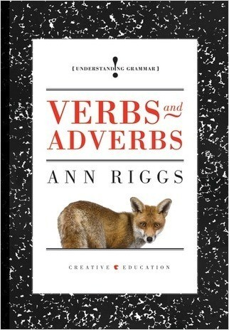 Cover: Verbs and Adverbs