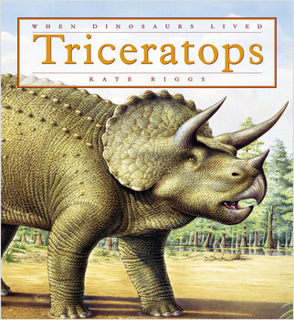Cover: Tricertops