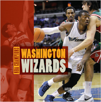 Cover: Washington Wizards