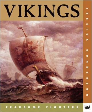 Cover: Vikings