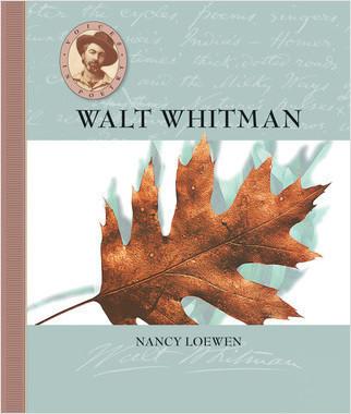 Cover: Walt Whitman