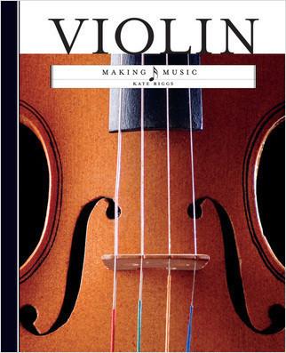 Cover: Violin