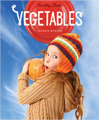 Cover: Vegetables