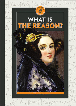 Cover: What Is the Reason?