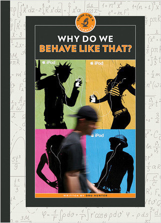 Cover: Why Do We Behave Like That?