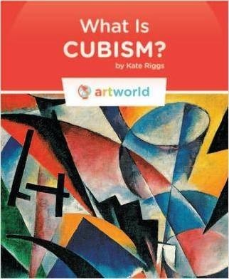 Cover: What is Cubism?