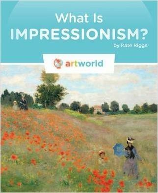 Cover: What is Impressionism?