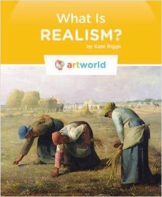 Cover: What is Realism?