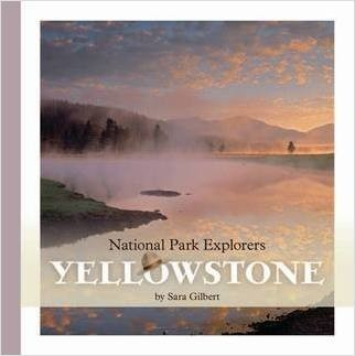 Cover: Yellowstone