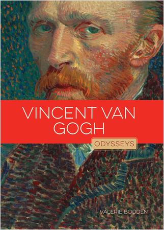 Cover: Vincent van Gogh