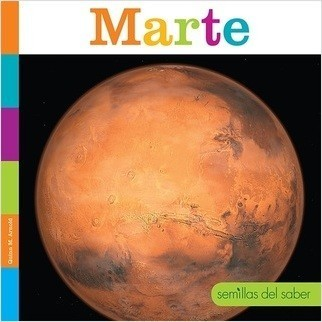 Cover: Marte