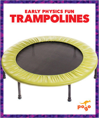 Cover: Trampolines