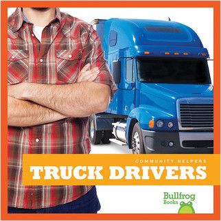 Cover: Truck Drivers