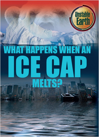 Cover: What Happens When an Ice Cap Melts?