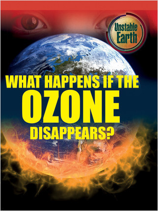 Cover: What Happens if the Ozone Disappears?