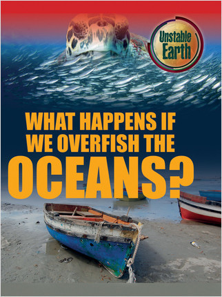 Cover: What Happens if we Overfish the Oceans?