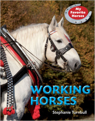 Cover: Working Horses