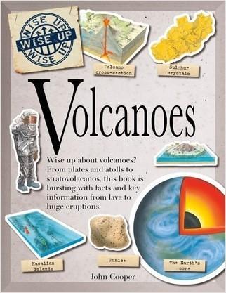 Cover: Volcanoes