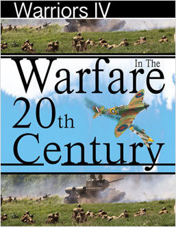 Cover: Warfare in the 20th Century