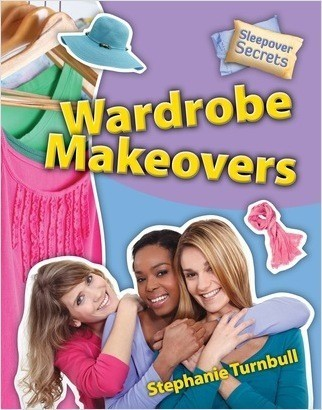 Cover: Wardrobe Makeovers
