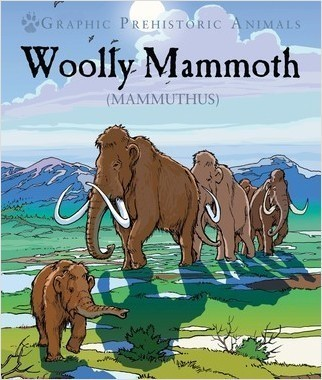 Cover: Wooly Mammoth