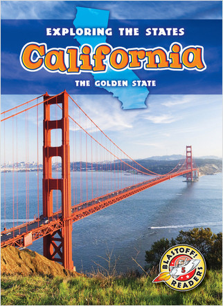 Cover: California