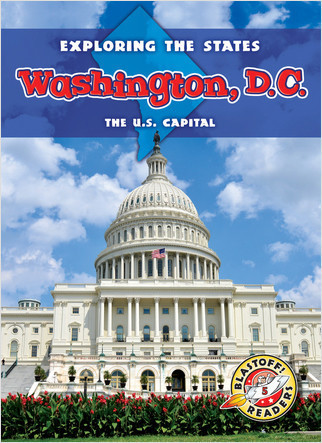 Cover: Washington, D.C.