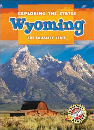 Cover: Wyoming