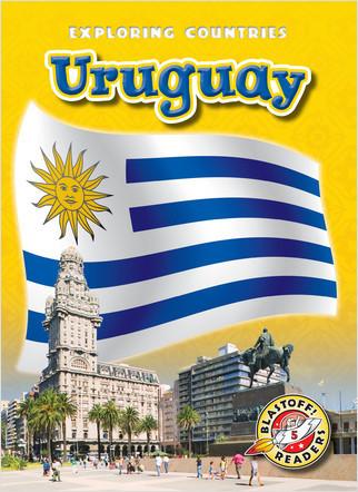 Cover: Uruguay