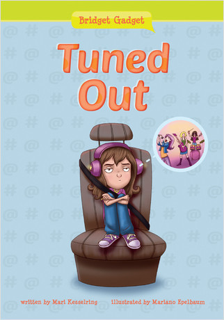 Cover: Tuned Out