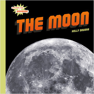 Cover: The Moon