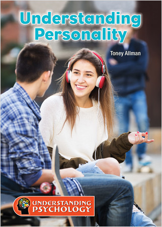 Cover: Understanding Personality