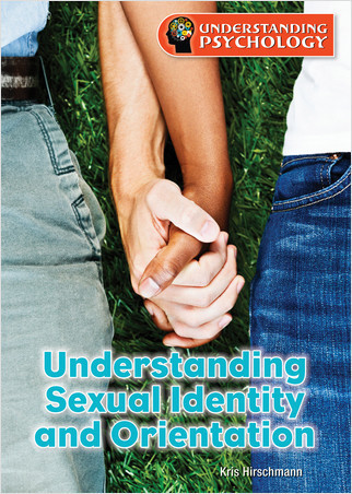 Cover: Understanding Sexual Identity and Orientation