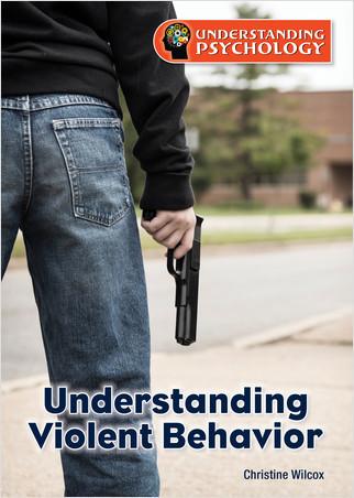 Cover: Understanding Violent Behavior