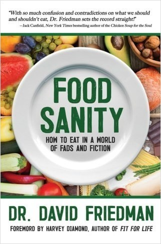 Cover: Food Sanity