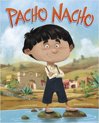 Cover: Pacho Nacho