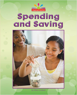 Cover: Spending and Saving
