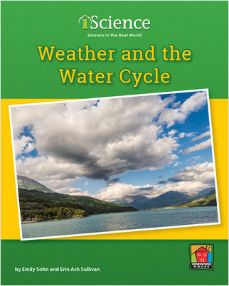 Cover: Weather and the Water Cycle
