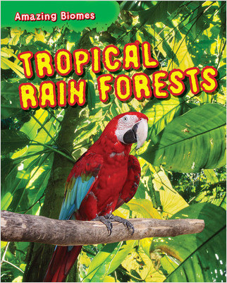 Cover: Tropical Rain Forests