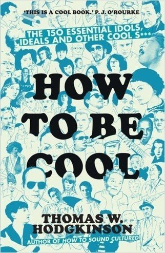 Cover: How to Be Cool
