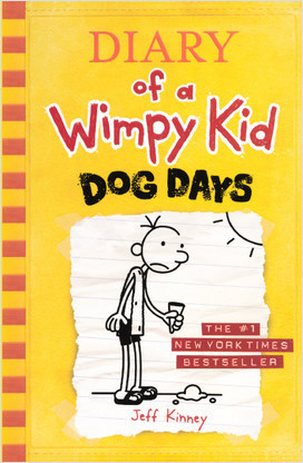 Cover: Dog Days