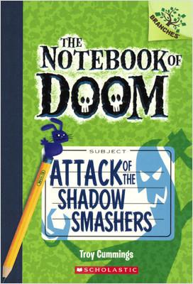 Cover: Notebook Of Doom