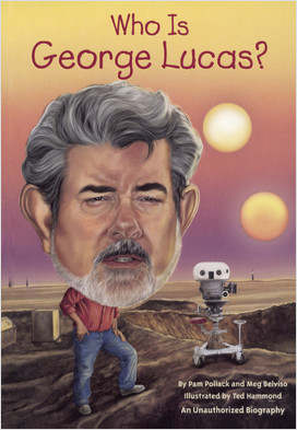 Cover: Who Is George Lucas?