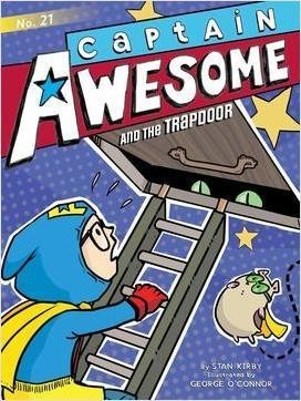Cover: Captain Awesome