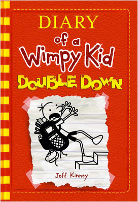 Cover: Double Down