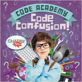 Cover: Code Academy