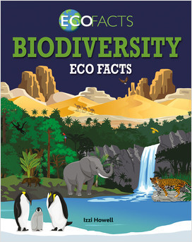 Cover: Eco Facts